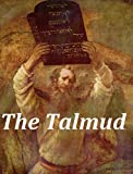 「THE BABYLONIAN TALMUD, ALL 20 VOLUMES (ILLUSTRATED) (English Edition)」のサムネイル画像