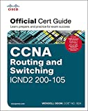 「CCNA Routing and Switching ICND2 200-105 Official Cert Guide (English Edition)」のサムネイル画像