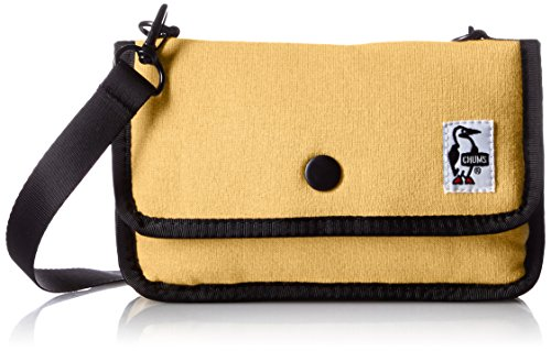 [チャムス] Mini Pouch Sweat  CH60-0727-0100-00