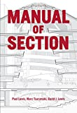 「Manual of Section (English Edition)」のサムネイル画像