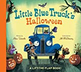 「Little Blue Truck's Halloween (English Edition)」のサムネイル画像