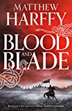 「Blood and Blade (The Bernicia Chronicles Book 3) (English Edition)」のサムネイル画像