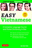 「Easy Vietnamese: Learn to Speak Vietnamese Quickly! (Free Companion Online Audio) (English Edition)」のサムネイル画像