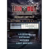「Loud ∞ Out FEST 2016 [DVD]」のサムネイル画像