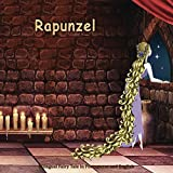 「Rapunzel. Bilingual Fairy Tale in Portuguese and English: Dual Language Picture Book for Kids (Portu...」のサムネイル画像