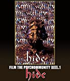 「FILM THE PSYCHOMMUNITY REEL.1 [Blu-ray]」のサムネイル画像