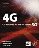 「4G, LTE-Advanced Pro and The Road to 5G (English Edition)」のサムネイル画像