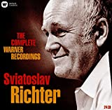 「Sviatoslav Richter - The Complete Warner Recordings」のサムネイル画像