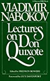 「Lectures on Don Quixote (English Edition)」のサムネイル画像