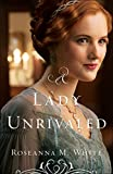 「A Lady Unrivaled (Ladies of the Manor Book #3)」のサムネイル画像