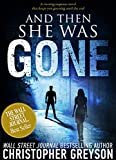 「And Then She Was GONE (English Edition)」のサムネイル画像