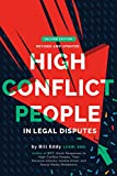 「High Conflict People in Legal Disputes (English Edition)」のサムネイル画像