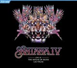 「Live at the House of Blues Las Vegas [Blu-ray]」のサムネイル画像