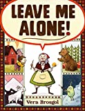 「Leave Me Alone!」のサムネイル画像