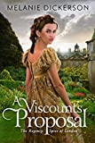 「A Viscount's Proposal (The Regency Spies of London Book 2) (English Edition)」のサムネイル画像