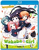 Wakaba Girl [Blu-ray...