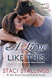 「A Love Like This: An Epic Contemporary Christian Romance (The Grace Series Book 3) (English Edition)」のサムネイル画像