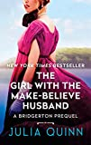 「The Girl With The Make-Believe Husband: A Bridgertons Prequel」のサムネイル画像