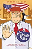 「The President's Butler (English Edition)」のサムネイル画像