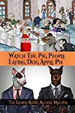 Watch The Pig People Eating Dog Apple Pie (English Edition)
