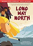 Long Way North [DVD] [Import]