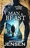 Man & Beast (The Savage Land Book 1) (English Edition)