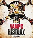 HISTORY-The Complete Video Collection 2008-2014(初回限定盤B) [DVD]
