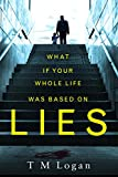 「Lies: The number 1 bestselling psychological thriller that you won't be able to put down! (English E...」のサムネイル画像