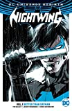 「Nightwing (2016-) Vol. 1: Better Than Batman (English Edition)」のサムネイル画像