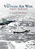「The Vietnam Air War: First Person (English Edition)」のサムネイル画像