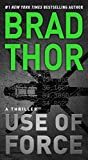 「Use of Force: A Thriller (The Scot Harvath Series Book 17) (English Edition)」のサムネイル画像