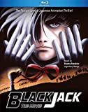 「Black Jack the Movie [Blu-ray] [Import]」のサムネイル画像