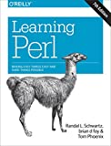 「Learning Perl: Making Easy Things Easy and Hard Things Possible (English Edition)」のサムネイル画像