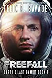 「Freefall: A First Contact Technothriller (Earth's Last Gambit Book 1) (English Edition)」のサムネイル画像