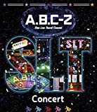 「A.B.C-Z Star Line Travel Concert(BD初回限定盤) [Blu-ray]」のサムネイル画像