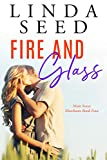 「Fire and Glass (Main Street Merchants Book 4) (English Edition)」のサムネイル画像