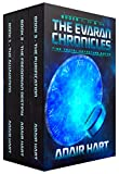「The Evaran Chronicles Box Set: Books 1-3: Time Travel Adventure Series (The Evaran Chronicles Box Se...」のサムネイル画像