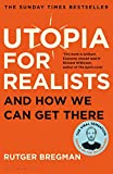 「Utopia for Realists: And How We Can Get There (English Edition)」のサムネイル画像