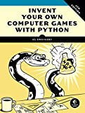 「Invent Your Own Computer Games with Python, 4E」のサムネイル画像