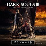 DARK SOULS III THE FIRE FADES EDITION|オンラインコード版