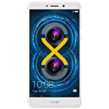 「Huawei Honor 6X Dual Camera Unlocked Smartphone, 32GB Gold (US Warranty) by Honor」のサムネイル画像