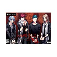 DYNAMIC CHORD feat.KYOHSO V edition 初回限定版(PlayStationVita)の特典・出演声優情報