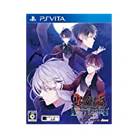 DIABOLIK LOVERS LOST EDEN 通常版(PlayStationVita)の特典・出演声優情報