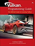 「Vulkan Programming Guide: The Official Guide to Learning Vulkan (OpenGL)」のサムネイル画像