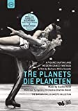 Planets - Figure Skating and Modern Dance Fantasia [DVD] [Import]