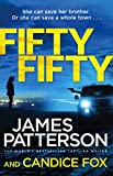 「Fifty Fifty: (Harriet Blue 2) (Detective Harriet Blue Series)」のサムネイル画像