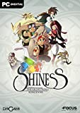 Shiness: The Lightning Kingdom|オンラインコード版