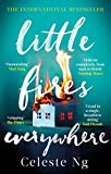 「Little Fires Everywhere: The New York Times Top Ten Bestseller (English Edition)」のサムネイル画像