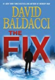 「The Fix (Memory Man series Book 3) (English Edition)」のサムネイル画像