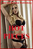 Hot Pieces: Five Erotica Stories (English Edition)